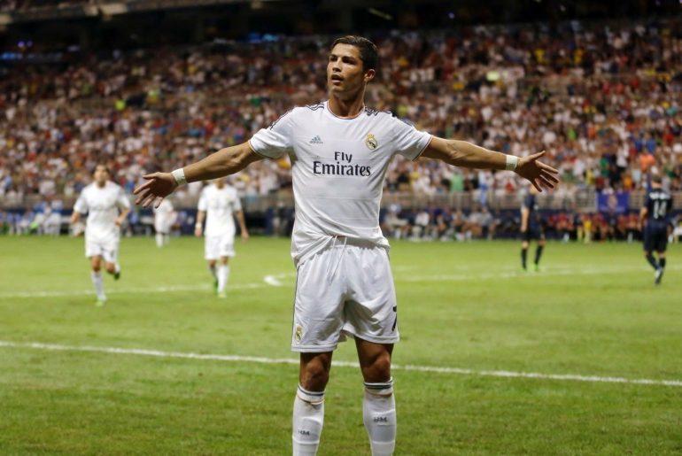 Christiano Ronaldo: Champions League Final Chance 50:50
